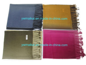 Wool Scarf (MKW-022)
