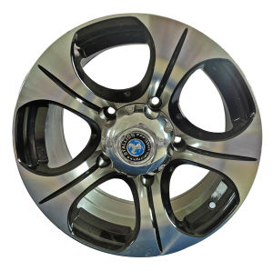 4X4 Alloy Wheel for 4X4 Cars (UFO-1560) pictures & photos