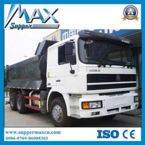 Sinotruk 6*4 Hoka Dump Truck for Sale pictures & photos