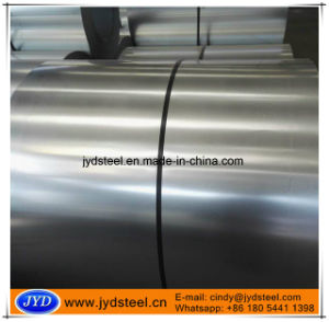 Zn100 Zero Spangle Galvanized Steel Coil pictures & photos