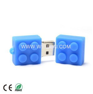 Building Block USB Flash Memory