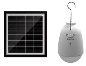 New Design Solar Home Lighting System for Reading pictures & photos