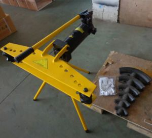 Professional Hydraulic Pipe Bender pictures & photos