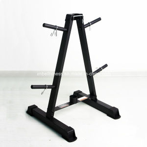 Gym Equipment/Barbell Rack Bbr44.0/Fitness Equipment