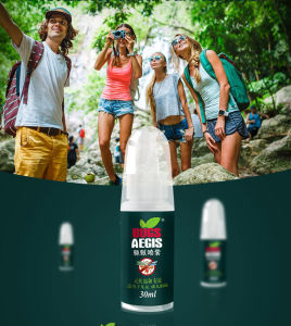 High Quality Mosquito Repellent with Pump Spray pictures & photos