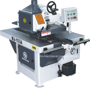 Max Working Thickness 85mm Woodworking Tool (ZHX-MJ153A)