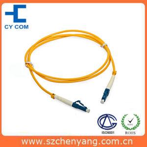 (LC PC Sm Simplex Fiber Optic Patch Cord