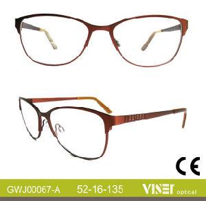 Fashion Eyeglass Frame Glasses (67-C) pictures & photos