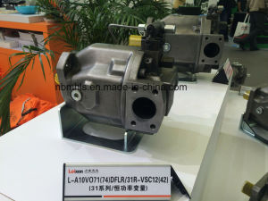 Rexroth Piston Pump A10vso