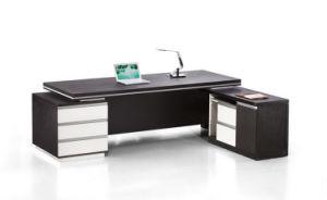 china melamine office furniture executive desk modern