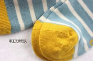 Ladies′ Knee High Bamboo Socks pictures & photos