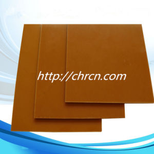 Electrical Insulation 3021 Phenolic Laminate Sheet pictures & photos
