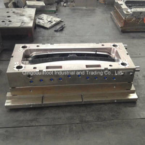 Auto Internal Plastic Parts Injection Mould pictures & photos