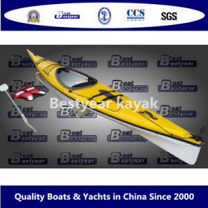 Bestyear Plastic Kayak for Racing pictures & photos