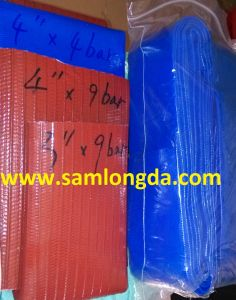 Heavy Duty PVC Layflat Hose for Mining Industry (HD10) pictures & photos