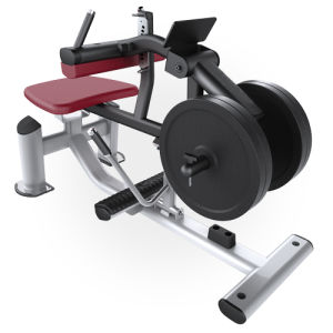 Top Quality Plate Loaded Fitness Equipment / Calf Raise (SF02) pictures & photos