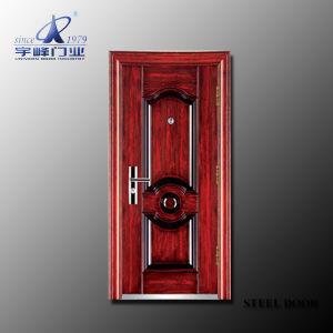 Galvanized Steel Door pictures & photos