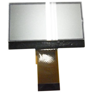 FSTN 132 X 64 Dots Reflective LCD Modules with RoHS Certification (VTG88608E)
