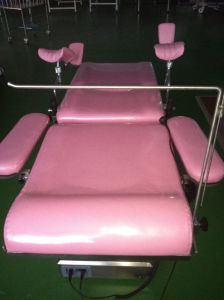 Gynecological Examining Table Ljksc pictures & photos