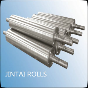 High Quality Nickel Chrome Molybdenum Alloy Roll Sand Roll pictures & photos