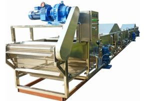 Stainles Steel Water Bathing Type Sterilizer pictures & photos