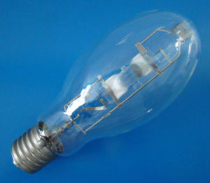 Long Life Coated Elliptical Protected Metal Halide Bulb pictures & photos