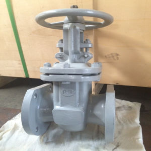 """42""""150lb Large-Diameter Cast Steel Gate Valves (Z540(1)) pictures & photos"""