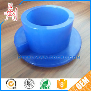 Injection Molding Wear Resistant PVC Snap-in Bushing pictures & photos