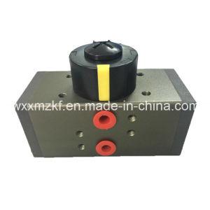 Angular Pneumatic Valve Actuator pictures & photos