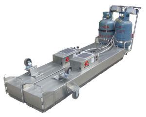 Portable Asphalt Heater (CLYJ-LB1*8)