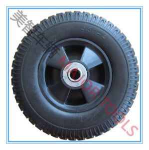 7 Inch PU Foam Wheel Solid Tyre for Toys pictures & photos