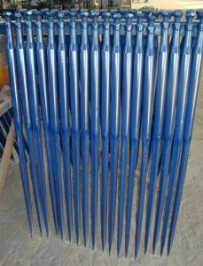 Spare Part Tiller Tines/ Zoom Front Fork pictures & photos