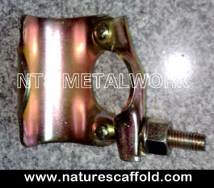 Scaffolding Coupler (Pressed)