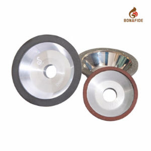 Resin-Bond Diamond Grinding Cup Type Wheel pictures & photos