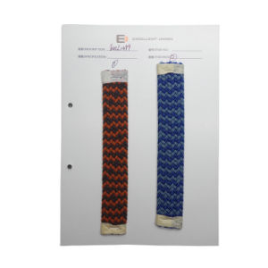 Fashion Webbing Belt Materials (EUCL1499) pictures & photos