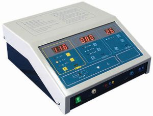 ICU Medical Equipment Electrosurgical, H. F. Electrosurgical PT900b pictures & photos