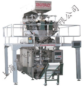 Automatic Snack Food Bag Packing Machine (XFL) pictures & photos