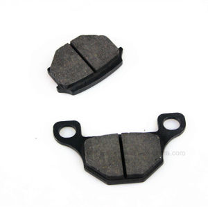 Ww-5113 Semi-Metallic Motorcycle Brake Pad for Gn125 pictures & photos