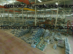 Ie3 Efficiency 30kw Three Phase Asynchronous Electric Motor AC Motor pictures & photos