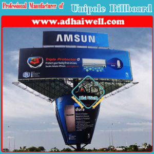 Multi Advertising Display Tower Billboard Structure pictures & photos