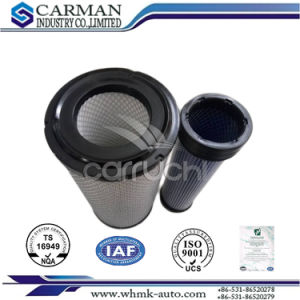 Donaldson Air Filter Replacemant P828889 for Cat, Kumatsu, John Deere, Jcb pictures & photos