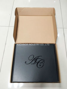 Foldable Corrugated Mailer Color Boxes pictures & photos