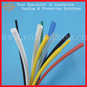Ultra-Thin Cross-Linked PE Heat Shrink Tubing pictures & photos