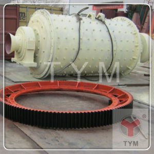Cement Ball Mill Machine Chrome Ball Grinding Mill pictures & photos