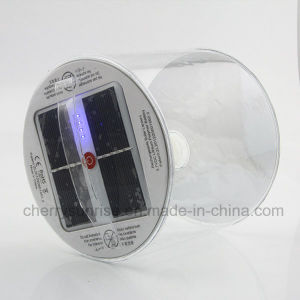 Outside Solar Garden Lights Solar Powered Hanging Lantern Inflatable Lamp pictures & photos