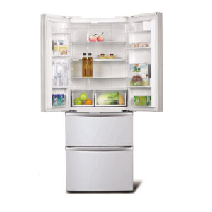 360 Liters Side by Side Home Fridge Freezer pictures & photos