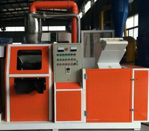 Plastic Copper Recycling Production Line pictures & photos