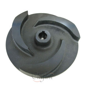 China Alloy Steel Precision Casting Pump Impeller pictures & photos