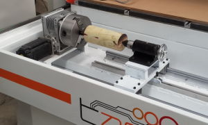 Customized 2D & 3D Rotary CNC Router Machine pictures & photos