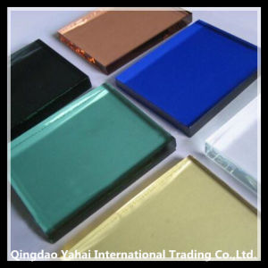 4mm Clear Float Low-E Coated Glass / Coated Glass pictures & photos